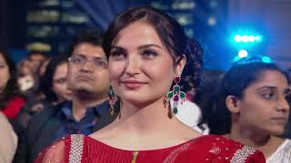 NOORAN SISTER'S IN LIFE OK AWARD SHOW   Patakha Guddi   Ali Ali