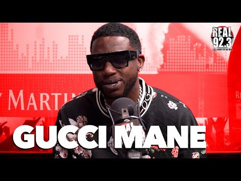 Gucci Mane gives Tekashi 69 Advice, Mt. Rushmore of TRAP, Offset & Cardi B Breakup & More!