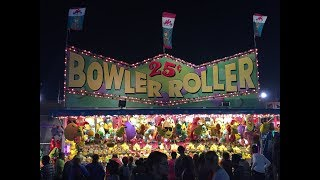 Bowler Rollin at the NC State Fair!!