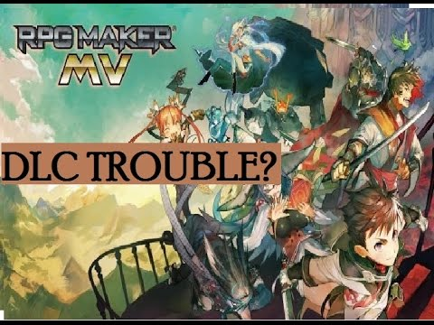 How to use DLC/Plugins in RPG Maker MV/VX Ace