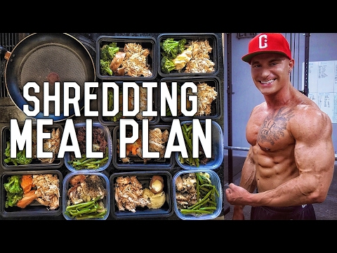 beach-body-shredding-diet-|-meal-by-meal-|-full-meal-plan