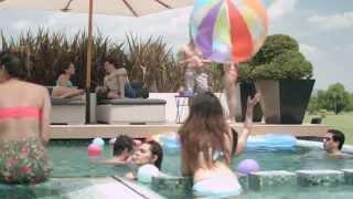 Смотреть клип Axel Muñiz - Si Te Enamoras
