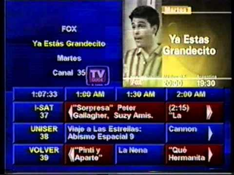 TV Listings - TV Program Shows, Television Schedule, Cable ...