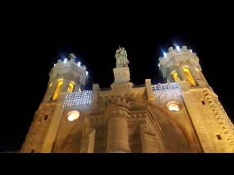 A Christmas Spirit At Jerusalem, Israel - Notre Dame Hotel / Monastery