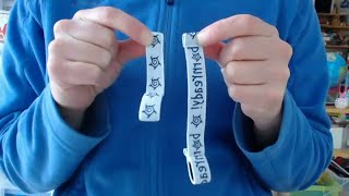 How to use Flaparap Belts | Born Ready | Elimination Communication