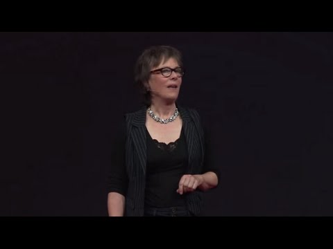 Reconnecting with landscape in a globalized world. | Arita Baaijens | TEDxHaarlem