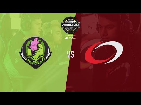 Tainted Minds vs. Complexity   CWL Pro League   Stage 2   Week 7 Day 1