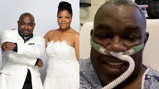 Prayers Up,Comedian Rodney Perry Hospitalized In Critical Condition After Battling a Serious illness