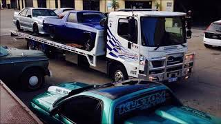 Local Towing Car Auto Tow Truck Towing services and Cost in  Ashland NE | 724 Towing Services Omaha
