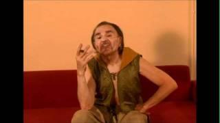 Le Chat du Rabbin - Making-Of - Les comédiens