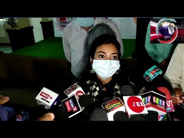 नादौन में होगा पहली बार आल इंडिया रिवर राफ्टिंग मैराथन सीरीज का आयोजन ...