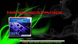 Mandy Hazard & DJ Ballistic - Point Blank (Original Mix) *HQ/HD*