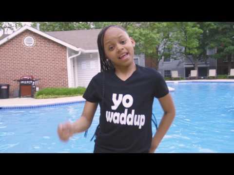 Vena - Yo waddup  #Yowaddupchallenge