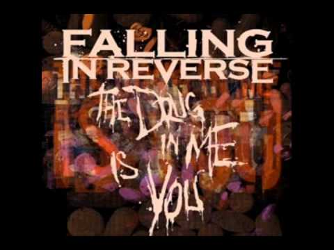 Falling In Reverse - I'm Not a Vampire (+download)