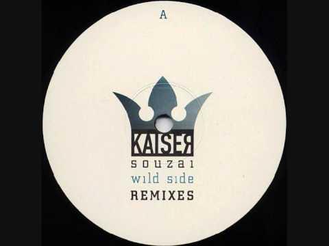 Kaiser Souzai - Wild Side (Cometa Bootleg 2017)