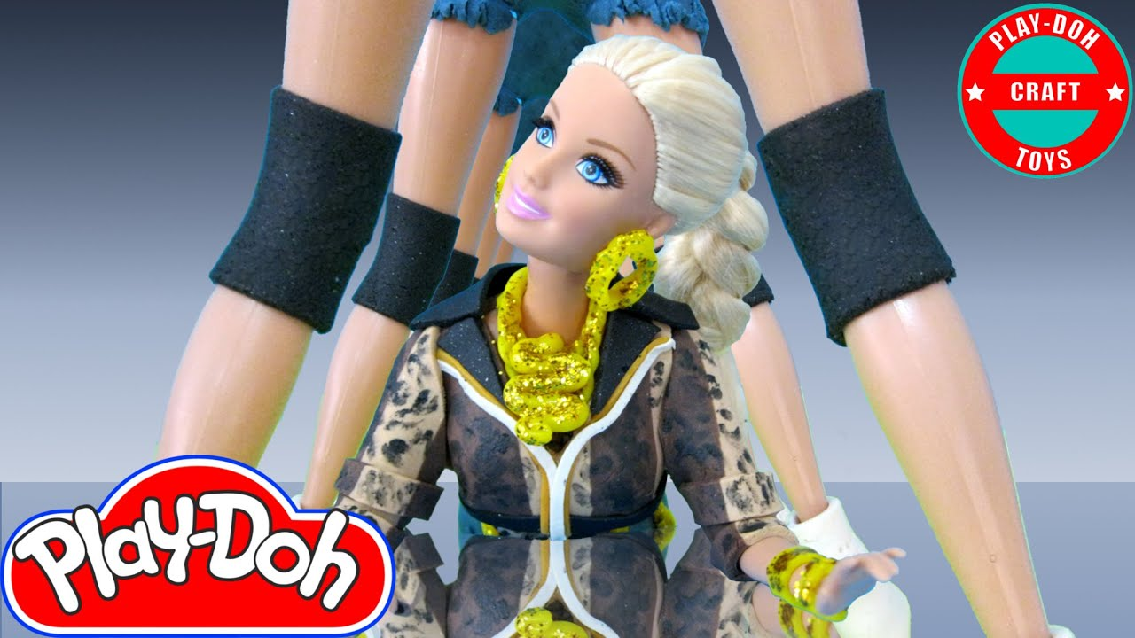 Play doh barbie taylor swift shake it off inspired costume play doh