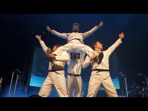 OK Go - A Million Ways - Live in San Francisco