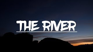 Axel Johansson - The River(Lyrics)