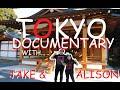 Capture de la vidéo Tokyo Documentary (Featuring Jake Harris)