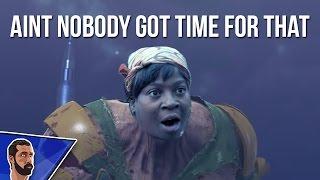 Gaming Memes Episode 1