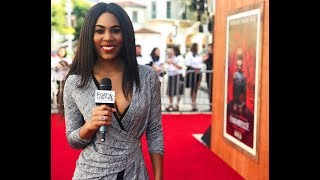 Annabelle Comes Home - World Premiere Red Carpet