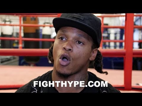 ANTHONY YARDE EXPLAINS WHY TYSON FURY WILL BE REMEMBERED LIKE MIKE TYSON & NASEEM HAMED