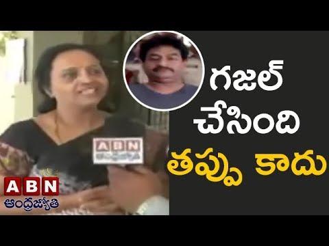 Journalist Jyothirmayi Over Ghazal Srinivas Incident | Face To Face | ABN Telugu