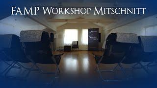 Magick Male Special: FAMP Workshop Mitschnitt