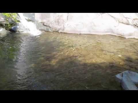 Big Branch Falls, Virginia
