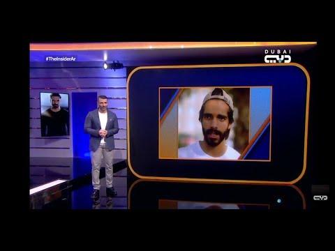 عمر شرقي يحكي تفاصيل مسلسل سينما فور دي  - The insider بالعربي | عمر شرقي Omar Sharky