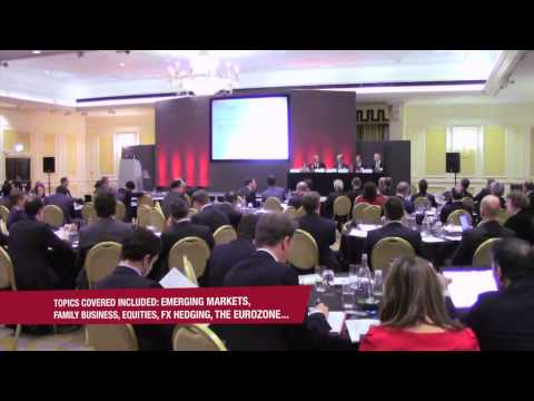 Family Office Investment Summit: UK 2014