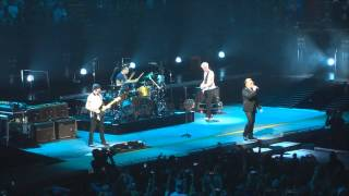U2 - Pride (live) - Los Angeles Forum 2015 (first night) (Tuesday May 26)