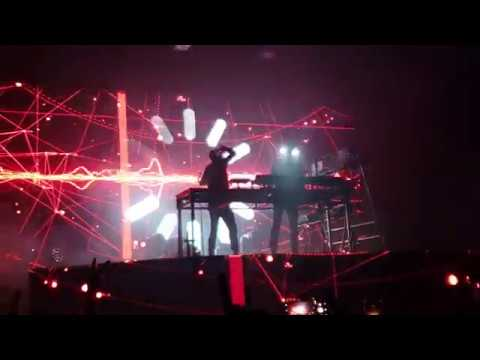 OPENING - Orbital 2019 At The Forum [Melbourne AU - HD]