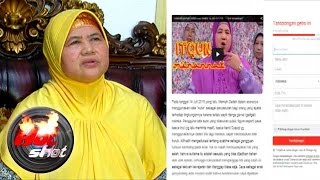 Mamah Dedeh Dituntut Meminta Maaf - Hot Shot 02 Agustus 2015