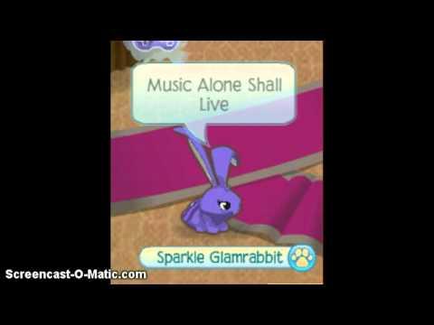 Music Alone Shall Live - AJMV