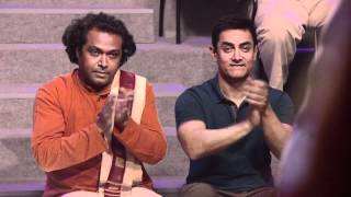 """Chanda Pe Dance"" Song in Tamil 