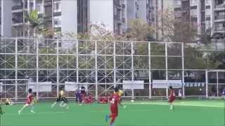 Publication Date: 2019-06-30 | Video Title: 東區兒童足球邀請賽 2015 A組第二場 (聖安當小學 vs