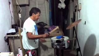 Chucho Perez Sal y Pimienta 3