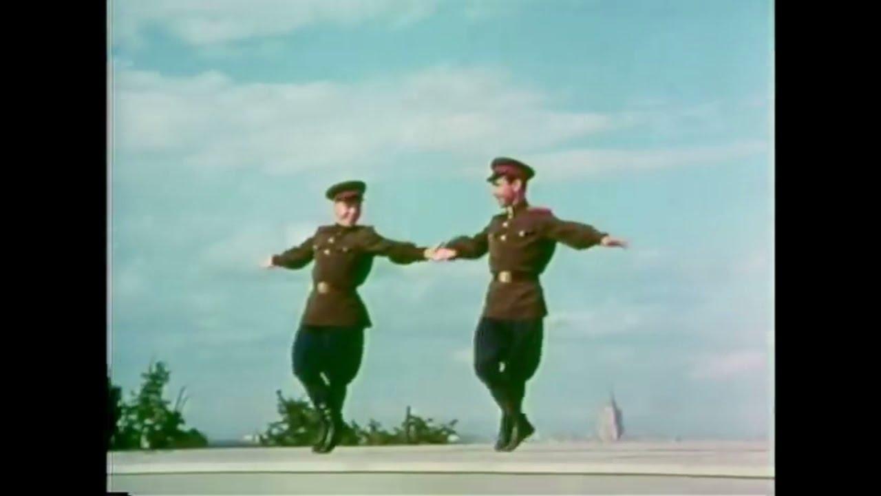 RUSSIAN SOLDIERS FLEX | The Sonics + LIL PUMP