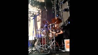 Abyss nosferatu rock al parque 2015