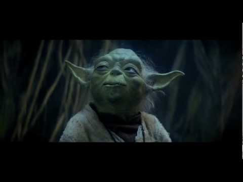 "Star Wars V: The Empire Strikes Back - ""For my ally is the Force "" (Force Theme, Yoda's Theme)"