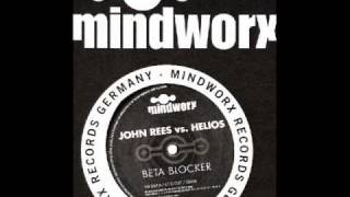 John Rees vs. Helios - Beta Blocker (Jr Trance Mix)