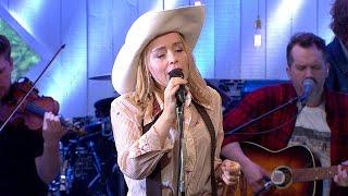 Lisa Ekdahl - Crazy in love - Så mycket bättre (TV4)