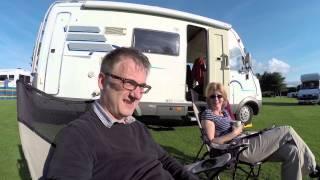 Cornwall Tour: Arrived in Devon