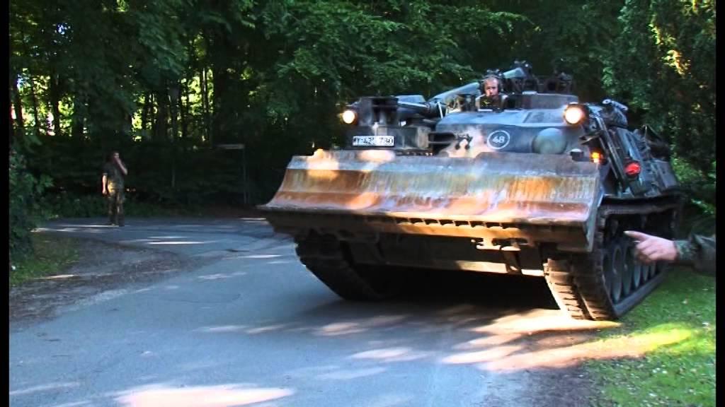 Heikendorf Panzer