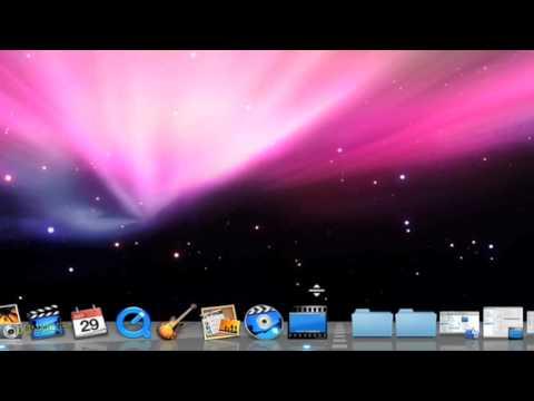Navigating the Mac Desktop For Dummies
