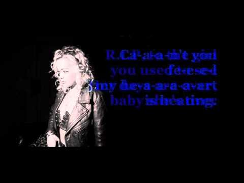 Rita Ora - R.I.P ft Tinie Tempah lyrics