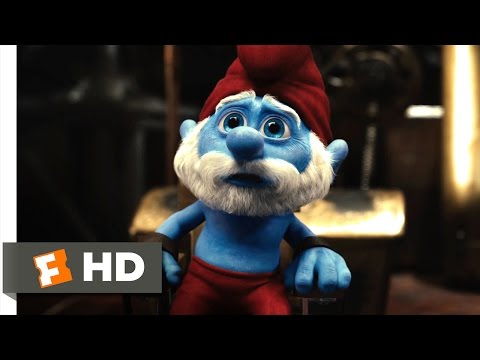 The Smurfs 2011  Prepare to Get Smurfed  910  Movies