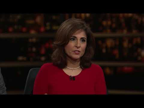 Political Alliances, Gun Laws, Mental Health | Overtime with Bill Maher (HBO)