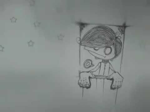 KBSM (Twinkle Away) - Budak Kartun